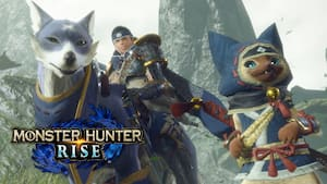 Image principale de l'article Deux nouveaux Monster Hunter annoncés pour Switch