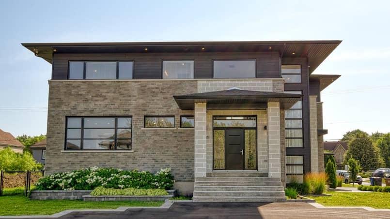 La spectaculaire maison de Phillip Danault mise en vente