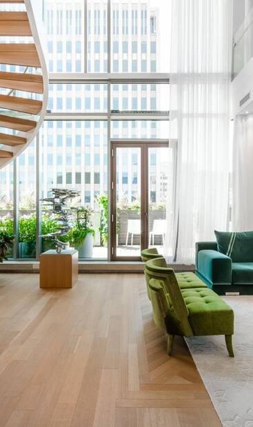 Image principale de l'article Les 10 propriétés les plus chères du marché