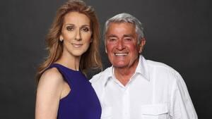 Image principale de l'article Céline Dion lui rend un touchant hommage