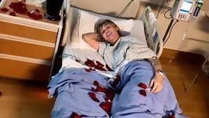 Image principale de l'article Miley Cyrus hospitalisée d'urgence