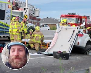 FD-Accident très grave