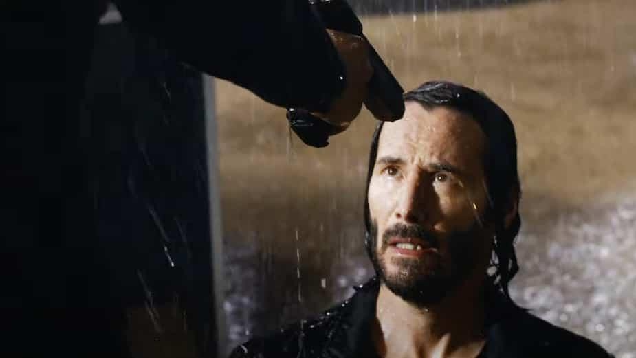 The Matrix Resurrections: regardez la première bande-annonce   Pèse sur  start