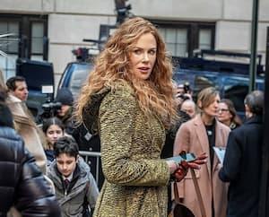 Image principale de l'article Nicole Kidman joue dans une série troublante