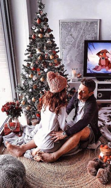 Image principale de l'article Tout pour que ça sente Noël dans votre maison