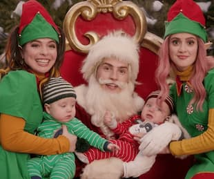 Image principale de l'article Le film de Noël à écouter selon votre signe