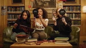 Image principale de l'article NYX crée une collection pour une série Netflix