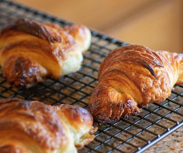 Image principale de l'article Des croissants à 1$ pour une journée seulement