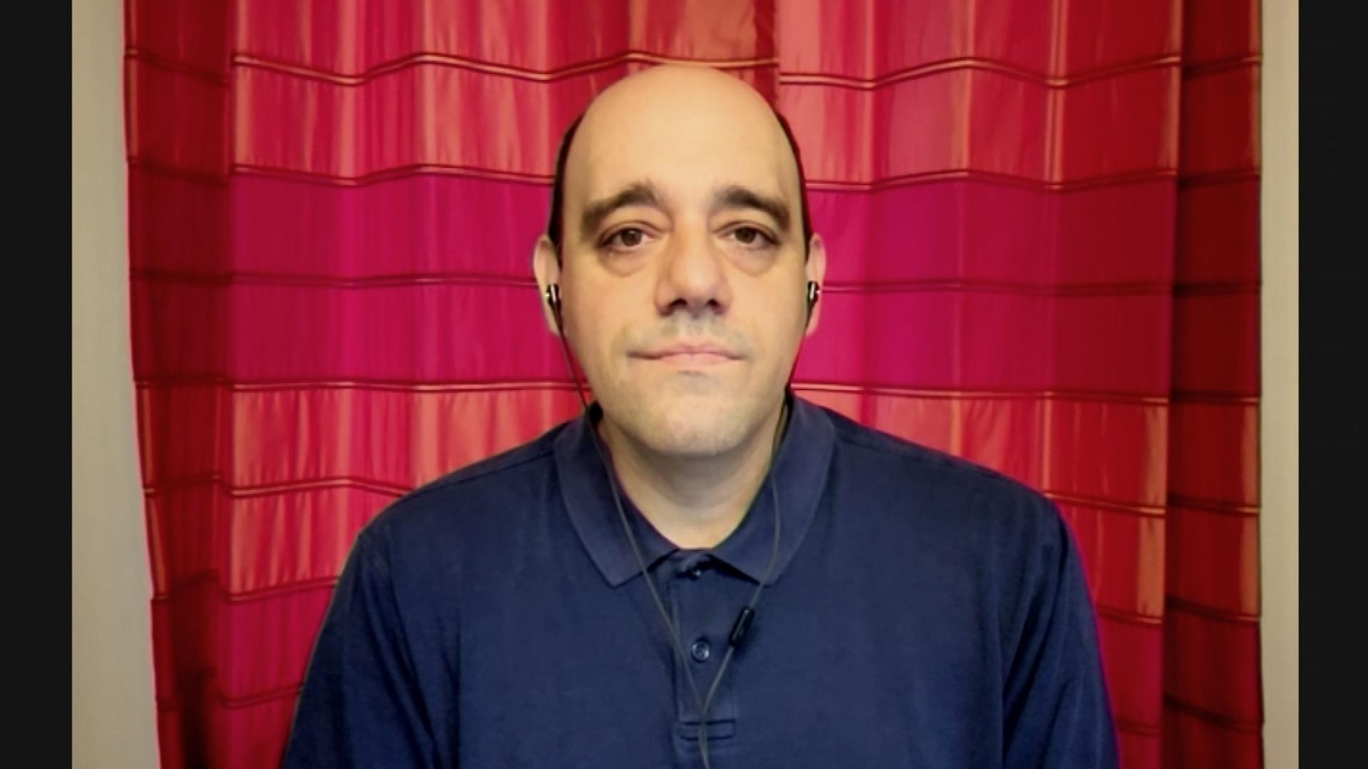 La loterie vaccinale «limite éthique» selon Dr Marquis
