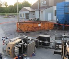 Décès d'un travailleur de 14 ans à Saint-Martin: le port de la ceinture aurait pu lui sauver la vie