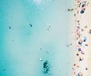 Image principale de l'article Les 10 plages les plus dangereuses au monde