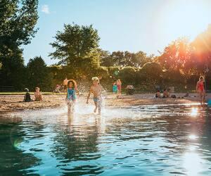 Image principale de l'article 10 belles plages près de Montréal