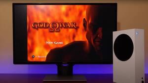 Image principale de l'article Des jeux de PS2... sur la Xbox Series X/S