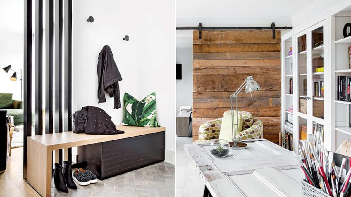 Mur De Rangement Salon 10 solutions à des problèmes de rangement courants | salut