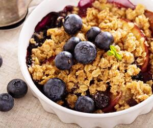 Image principale de l'article Nos 5 meilleurs desserts aux bleuets