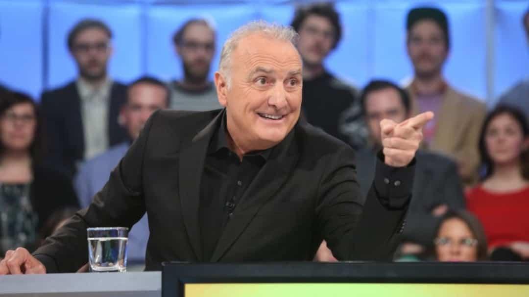 La Fois Ou Ron Fournier A Realise Mon Reve Tva Sports