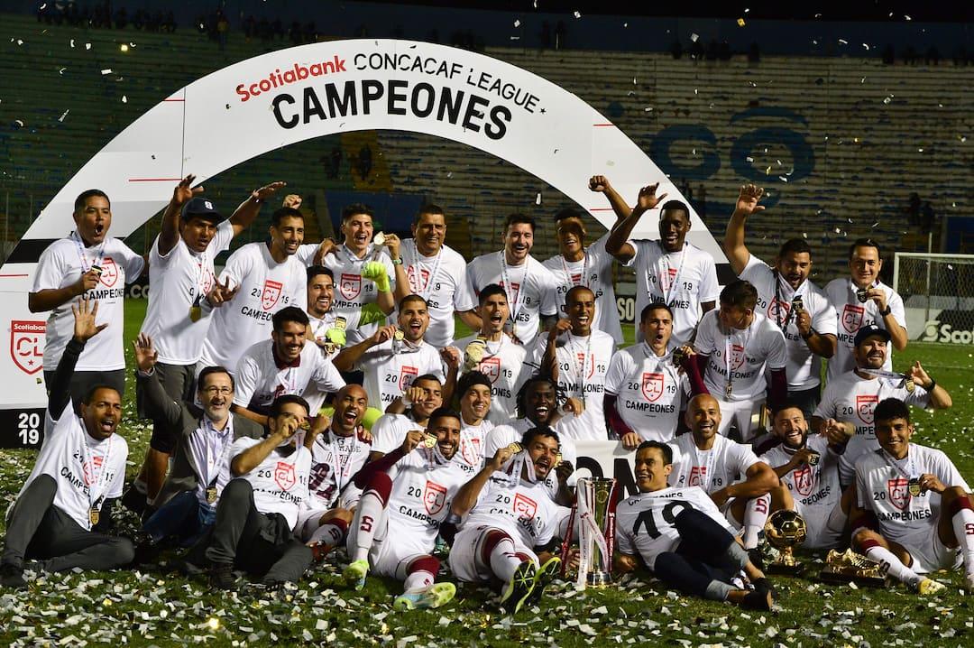 FBL-CONCACAF-MOTAGUA-SAPRISSA