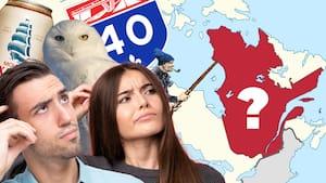 Image principale de l'article Dans quelle région du Québec sont ces villes?