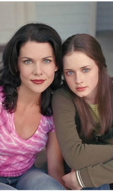 Image principale de l'article 27 séries que vous adoriez dans les années 2000