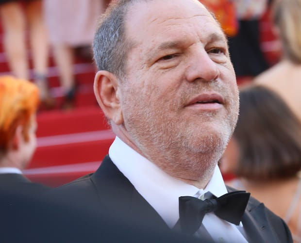 Image principale de l'article Harvey Weinstein reconnu coupable