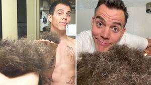Image principale de l'article Steve-O cherche des poils pubiens d'hommes