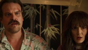Image principale de l'article Une bande-annonce pour «Stranger Things» saison 4