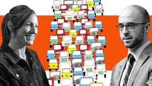 Image principale de l'article Ils imaginent la circulation en 2034!