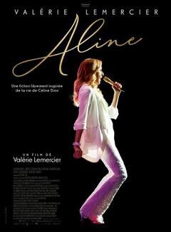 Festival de Cannes: Aline bien accueilli par la presse française
