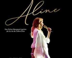 Le studio français derrière Aline a dévoilé l'affiche du long métrage lundi.