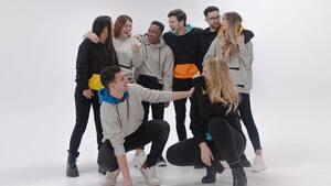 Image principale de l'article Tous les influenceurs portent ce «hoodie»