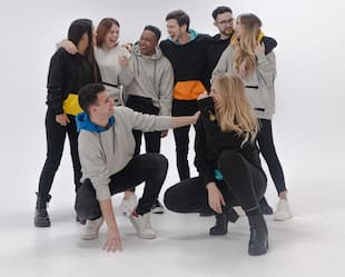 Image principale de l'article Tous les influenceurs portent ce hoodie