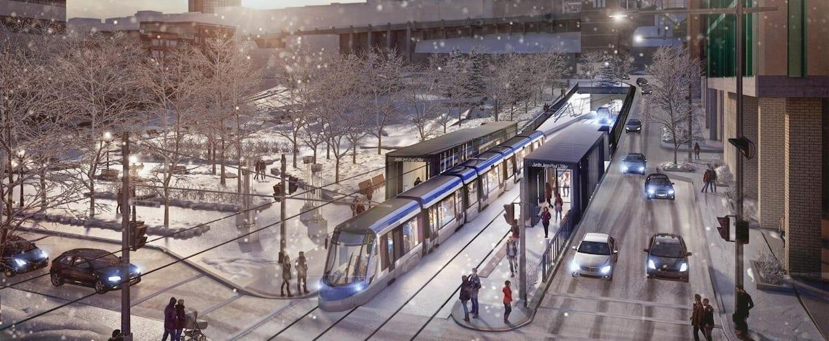 Le BAPE estime que le tramway ne devrait pas être autorisé dans sa forme actuelle