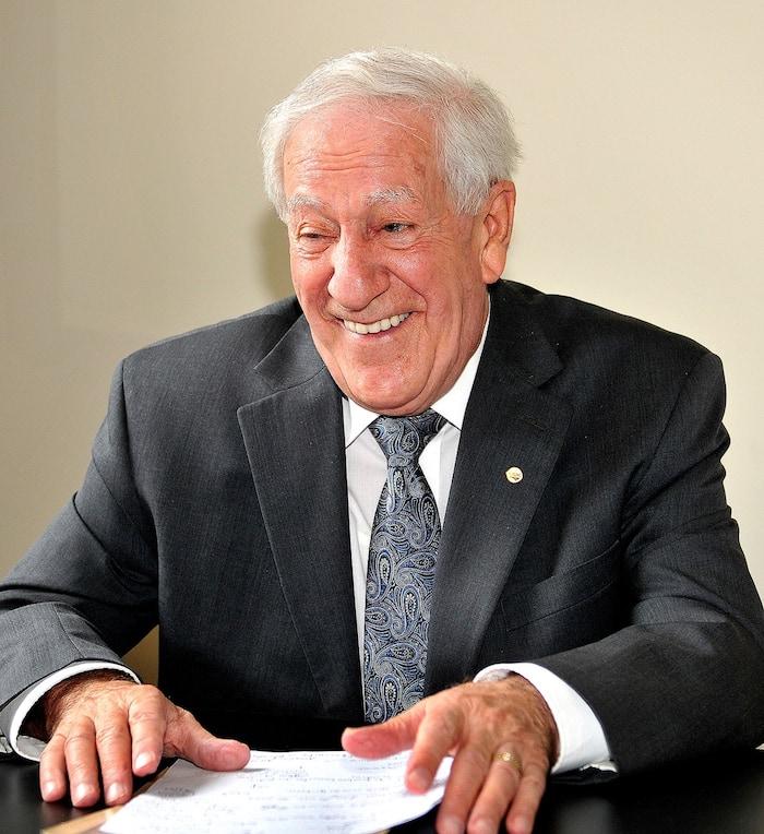 L'ex-ministre péquiste Marc-André Bédard est décédé mercredi à l'âge de 85 ans.