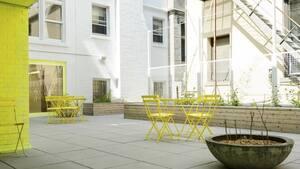 Image principale de l'article Un cinéma en plein air au LIVART cet été