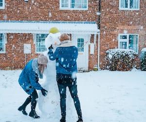 Image principale de l'article Comment sait-on que la neige arrive bientôt?
