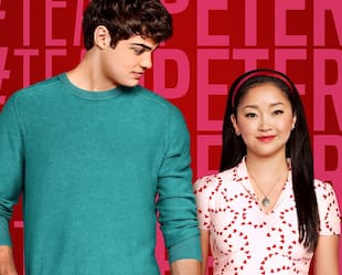 Image principale de l'article Tout sur To All the Boys I've Loved Before 3