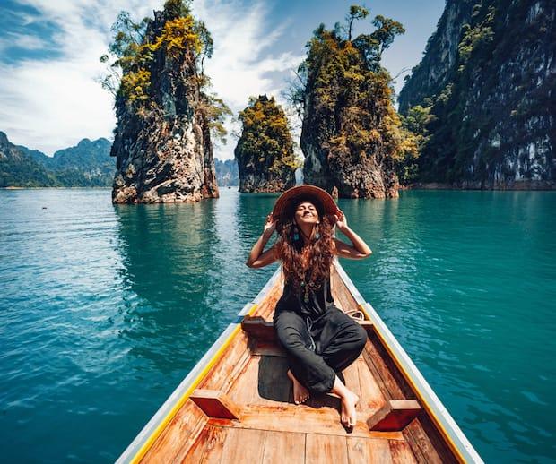 Image principale de l'article 10 destinations voyages populaires sur Google