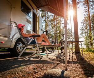 Image principale de l'article Vanlife : 10 conseils pour convertir son camper