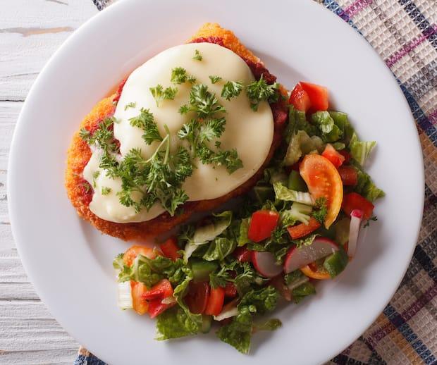 Image principale de l'article Les 3 meilleures recettes végétariennes de SB