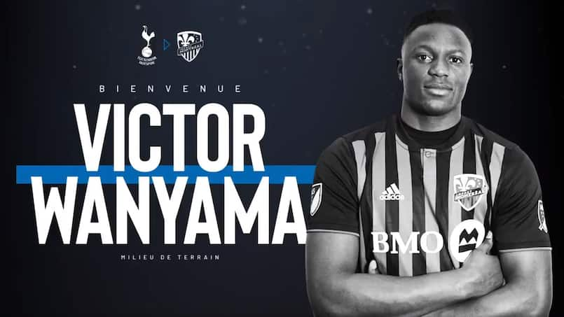 L'Impact va chercher un milieu de terrain en Premier league