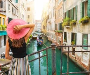 Image principale de l'article Les 10 plus belles villes au monde