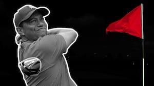 Image principale de l'article Tiger Woods et la faiblesse de l'homme