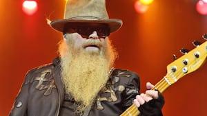 Image principale de l'article Dusty Hill, du groupe ZZ Top, est décédé