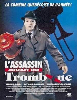 Assassin jouait du trombone