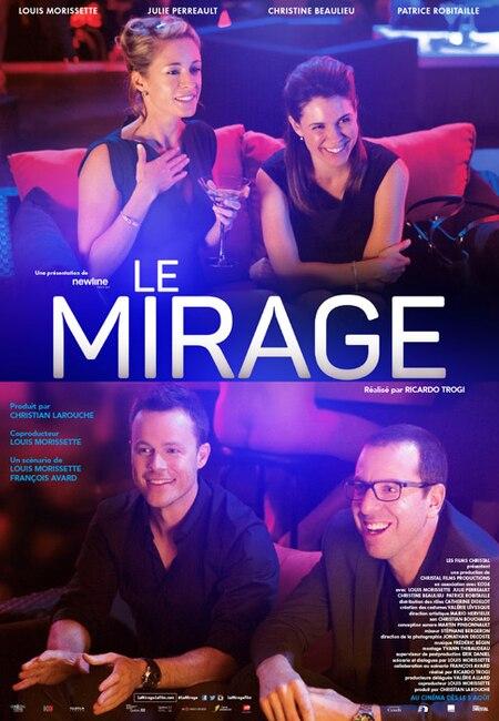 Le mirage