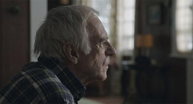 Le journal d'un vieil homme