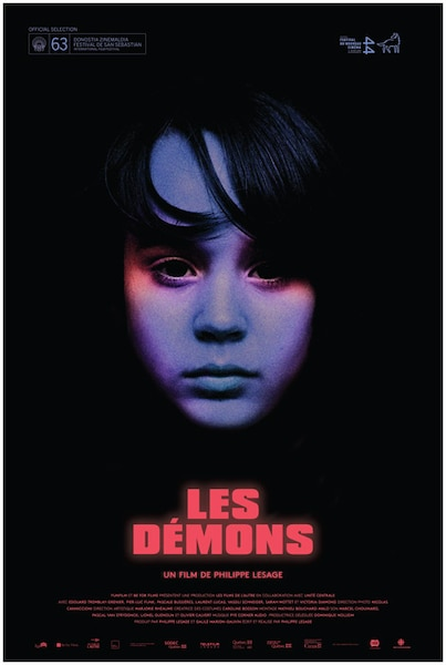 Les démons