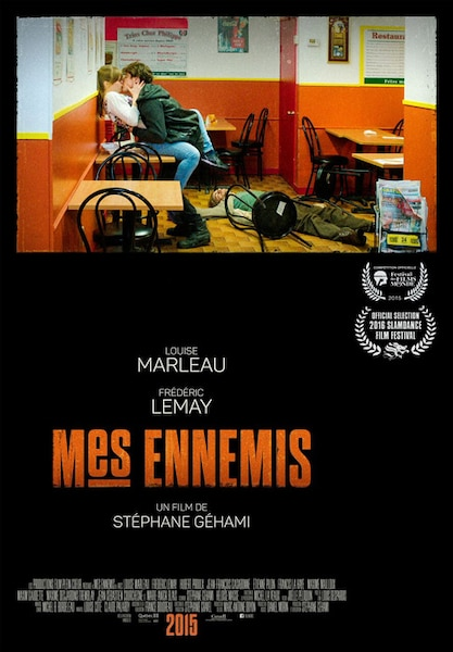 Mes ennemis