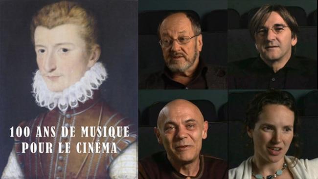 100 ans de musique pour le cinéma