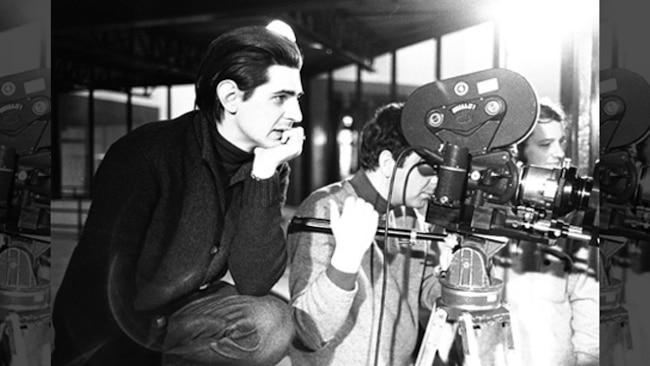 Le cinéma de Jean Pierre Lefebvre